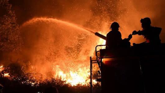 Seis muertos en un incendio en el Bronx, Nueva York