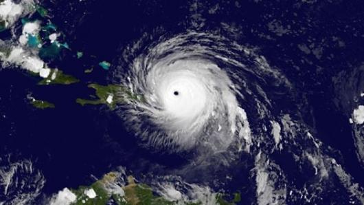 Dominicanos siguen alerta ante huracán Irma