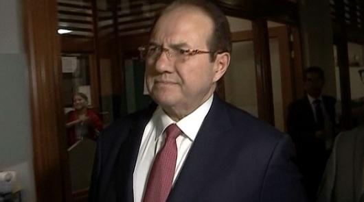 Abren investigación a expresidente de Supremo colombiano por corrupción