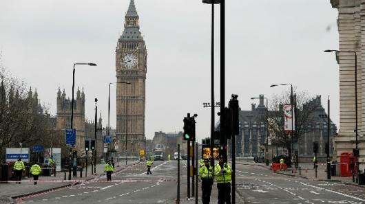 Reino Unido, en la mira del extremismo islamista