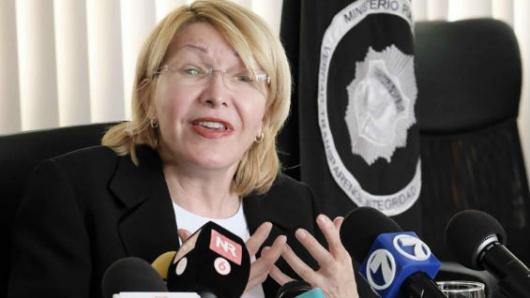 Ex fiscal denunció a Maduro de querer hacerla desaparecer