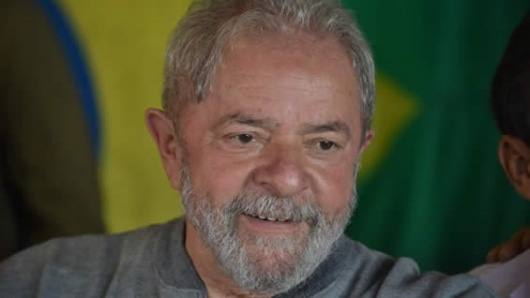 Lula niega ante un juez haber intentado obstruir investigación del escándalo Petrobras