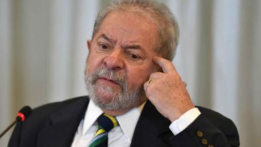 Temer dice que renunciar a la presidencia de Brasil es aceptar culpabilidad
