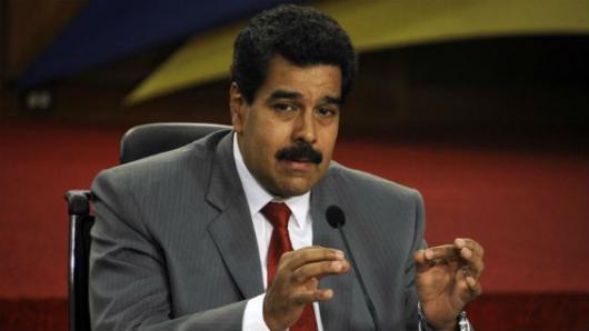 Oposición dictó agenda de calle para los próximos días — VENEZUELA