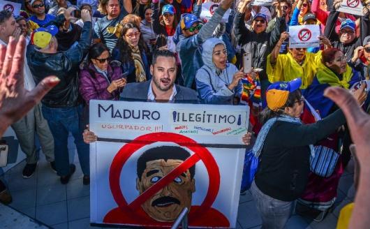 Dictadura de Nicolas Maduro - Página 20 Maduroilegitimoefe