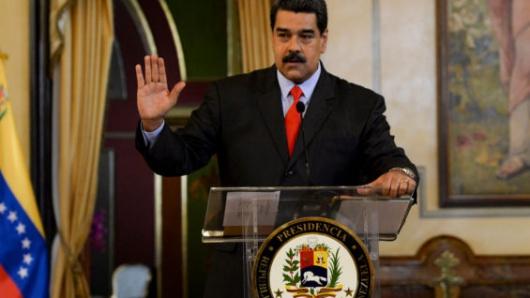 Arreaza pide a Perú