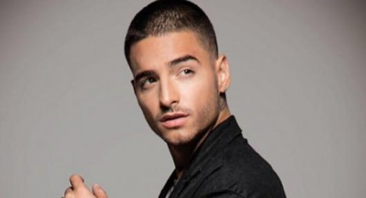 Maluma cancela show en Roma por problemas de seguridad
