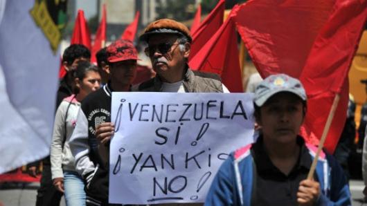 Gobierno y oposición de Venezuela cerca de iniciar diálogo