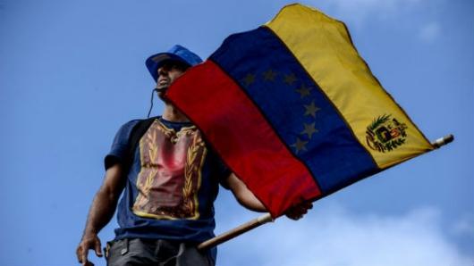 Venezuela, a punto de entrar en