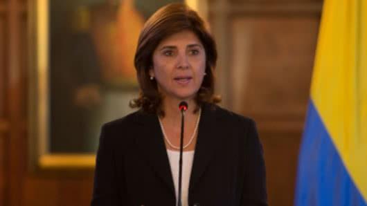 Argentina pide diálogo para garantizar unidad de España
