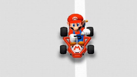 Google Maps se une a la celebración del Día de Mario