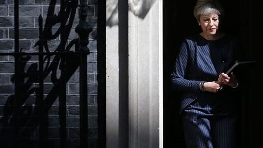 Conservadores vencen en elecciones municipales — Gran Bretaña