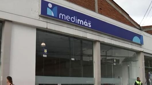 Procurador pide intervención inmediata de la EPS Medimás