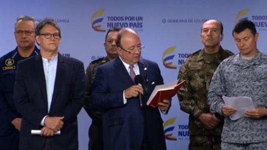 ONU articularía nuevo cese el fuego entre el Gobierno y el Eln