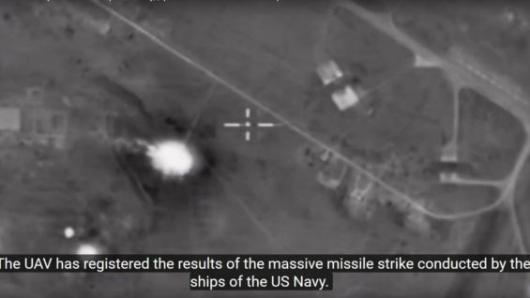 Rusia e Irán están listos para responder otro ataque a Siria