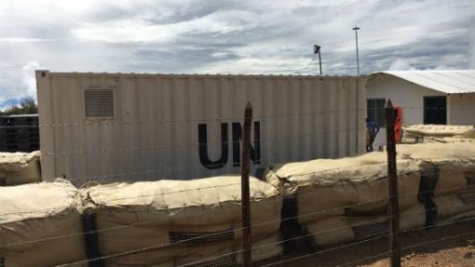 Las FARC ha entregado siete mil 132 armas: ONU