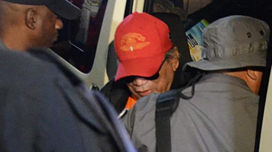 Extienden arresto domiciliario por caso Spadafora a Manuel Antonio Noriega