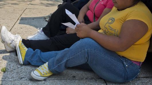 Encuesta de Salud: 74% de los chilenos tiene exceso de peso