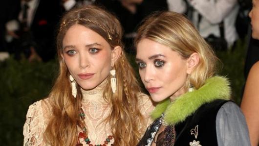 ¿Qué le pasó a la belleza de las gemelas Olsen?