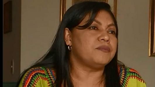 Fiscalía captura a exgobernadora de La Guajira en el norte de Bogotá