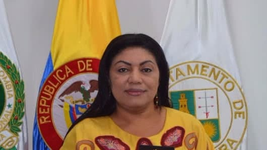Formulan pliego de cargos contra Oneida Pinto
