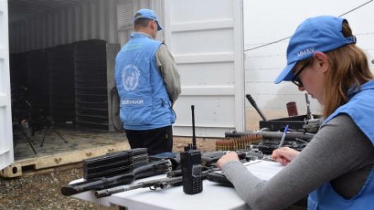 Colombia busca responsables de atentado que dejó tres muertos