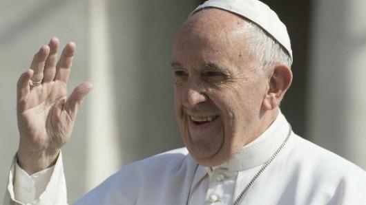 Aeropuerto Olaya Herrera será el sitio para concentración con el papa