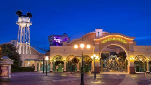 Parque de Disney en París será remodelado