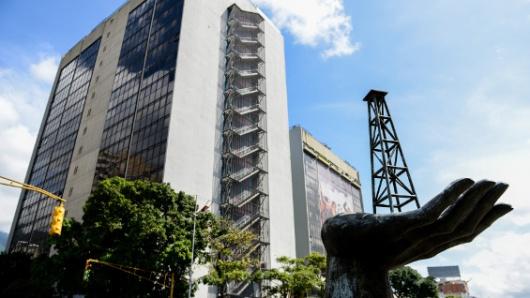 Cerca de 50 personas detenidas por corrupción contra sector petrolero — Fiscal Saab