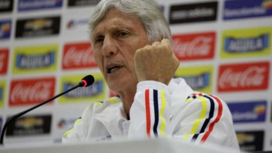Colombia ante España, un bálsamo para James
