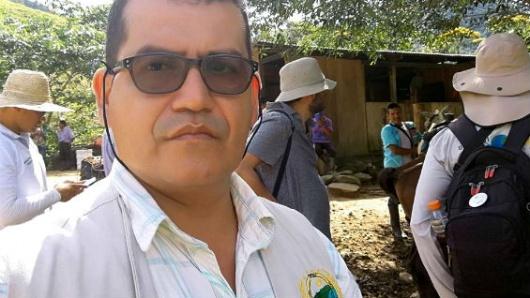 Asesinan al personero de Puerto Rico, Caquetá