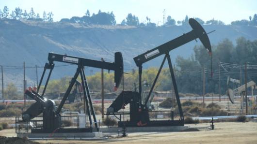 Producción de crudo sigue cayendo: en junio llegó a los 856.911 barriles