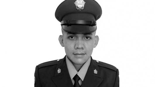Patrullero de la Policía murió tras ataque de hombres armados en Meta