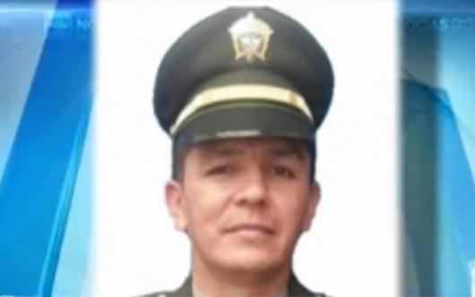 Muere un policía en nuevo ataque en Antioquia; otro uniformado quedó herido