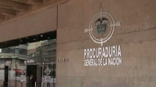 Suspenden por tres meses al alcalde de Tumaco