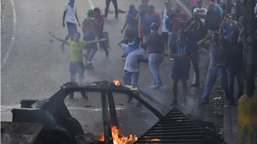 Dictadura de Nicolas Maduro - Página 21 Protestas_venezuela