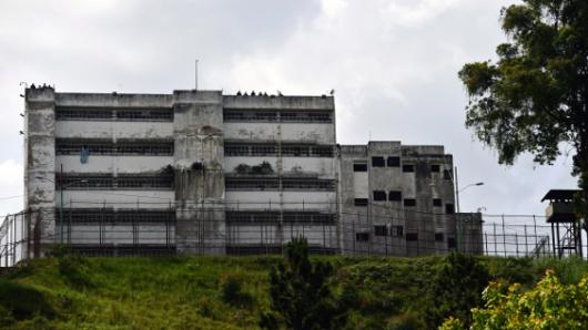 Al menos 9 oficiales de la Fanb se fugaron de Ramo Verde