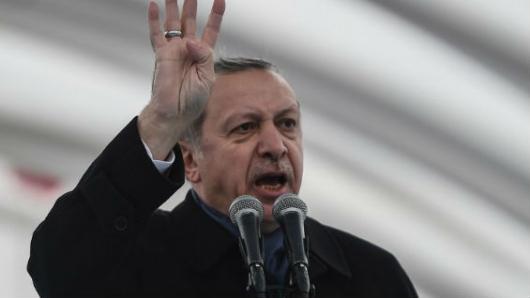 35 muertos en un ataque a un club nocturno en Estambul