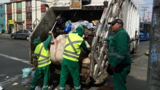 Bogotá da por superada emergencia sanitaria y ambiental