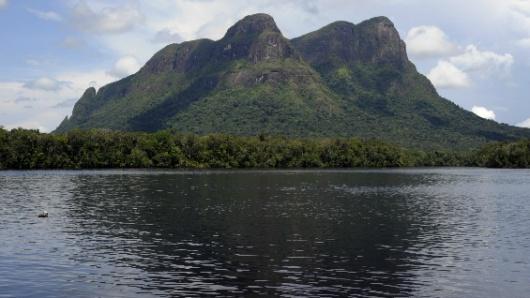 Diez desaparecidos deja el naufragio de una embarcación entre Colombia y Venezuela