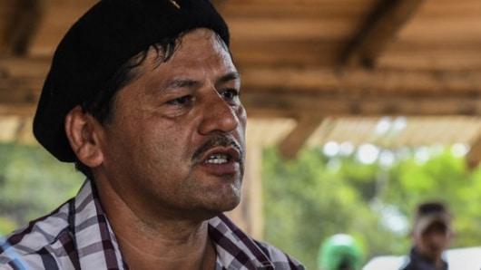 Farc informaron que Romaña salió de Tumaco por amenazas: Rodrigo Rivera