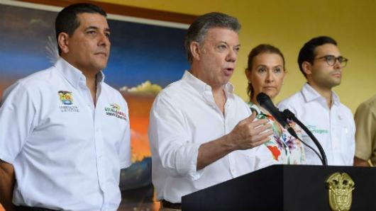 FARC-EP denuncia