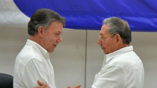 Raúl Castro lideró octava sesión del Parlamento cubano
