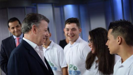 Ojo bachilleres: presentan cuarta convocatoria del programa 'Ser pilo paga'