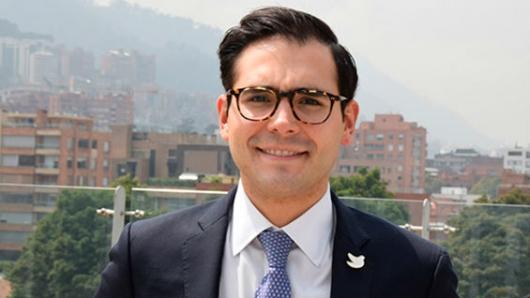Londoño Zurek cumplirá los requisitos que exige Cartagena: Fabio Castellanos