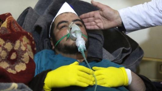 Fija EU prioridad sacar a Assad