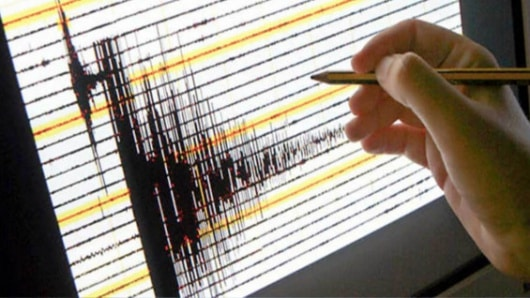 Instalan Comité Nacional de Emergencias tras sismo