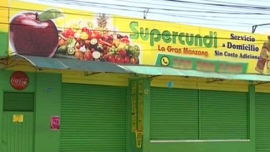 Socio de mercados Supercundi se entregó a las autoridades