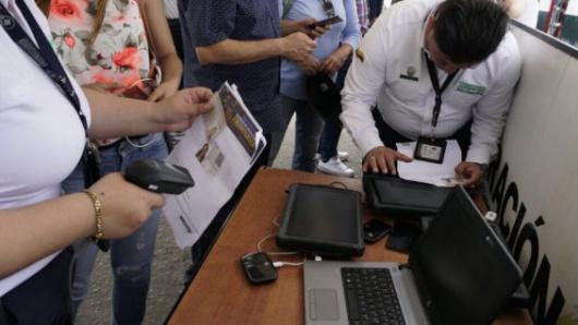 Gobierno colombiano extendió permiso de permanencia para venezolanos