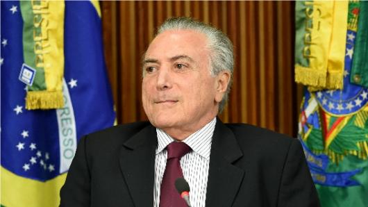 Corrupción en Brasil daña imagen del Mercosur